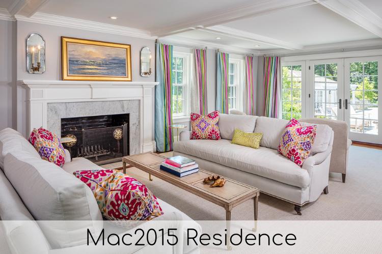 Mac2015 Residence - Home