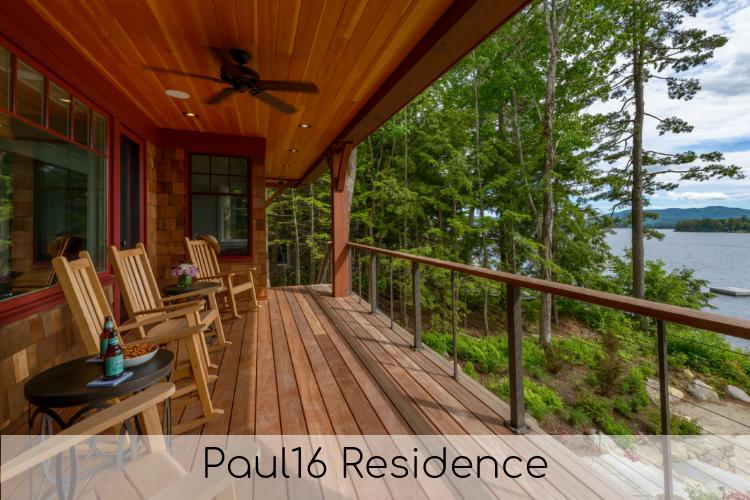 Paul16 Residence - Home