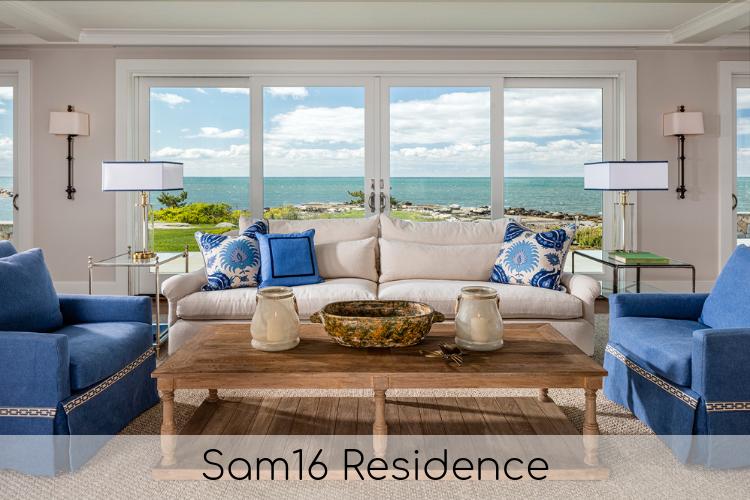 Sam15 Residence - Home